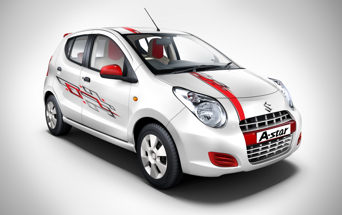 Maruti-A-Star-Aktiv-Limited-Edition
