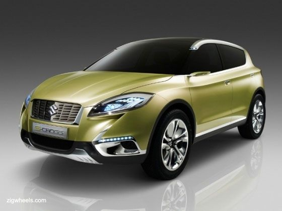 Suzuki-S-Cross-Concept-for-SX4