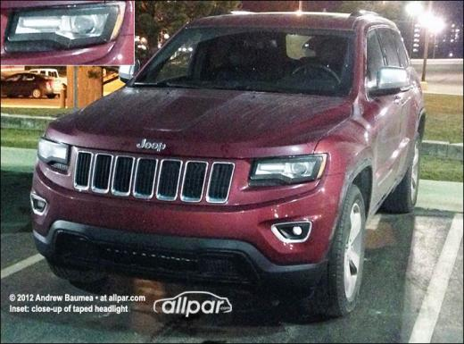 2014-Jeep-Grand-Cherokee-Facelift-India