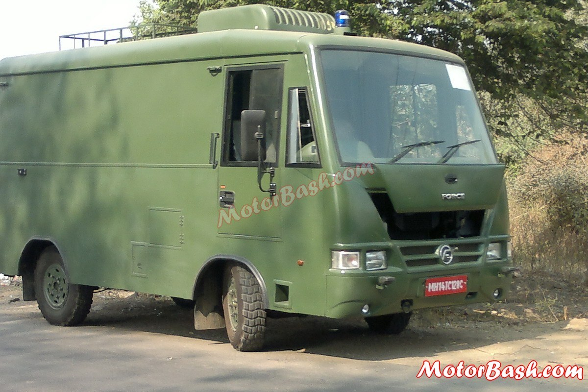 Force-Defence-Ambulance