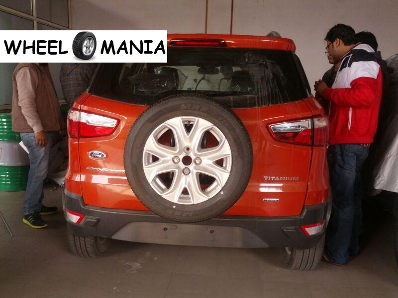 Ford-Ecosport-Ecoboost-Rear