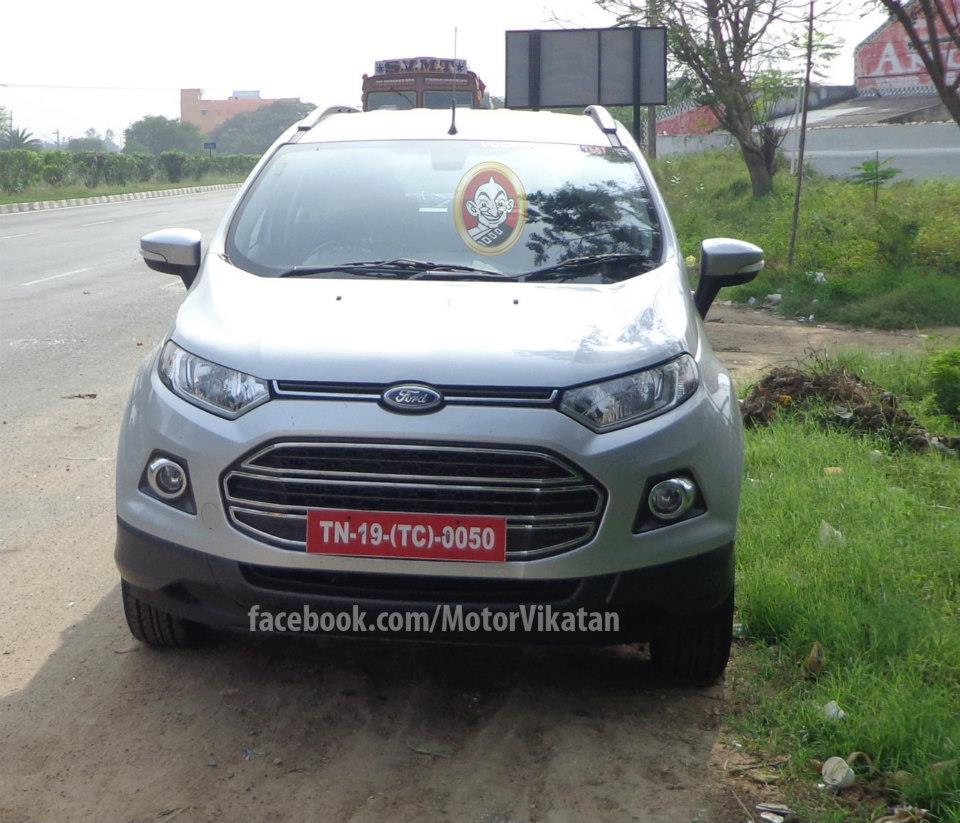 Ford-ecosport-grey