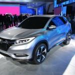 Honda-urban-SUV-concept