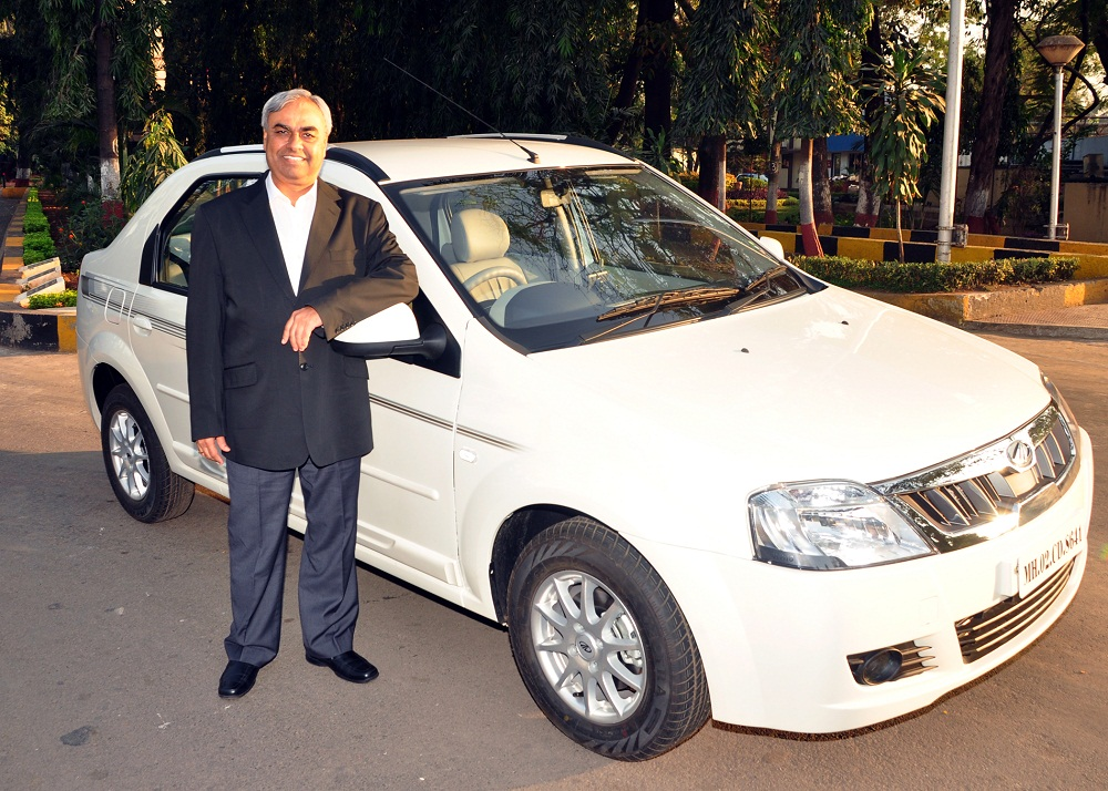 Mahindra-Verito-Executive-Edition