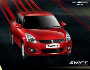 Maruti-Suzuki-Swift