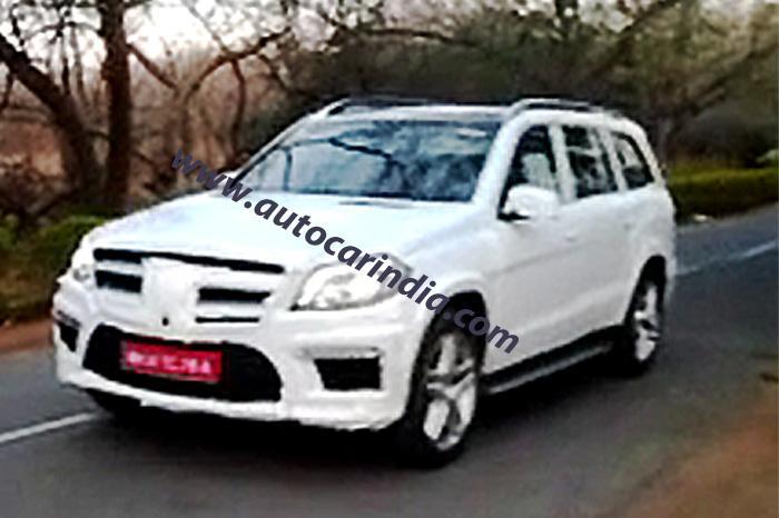 Mercedes-GL-350-BlueTEC-Diesel-Front-India