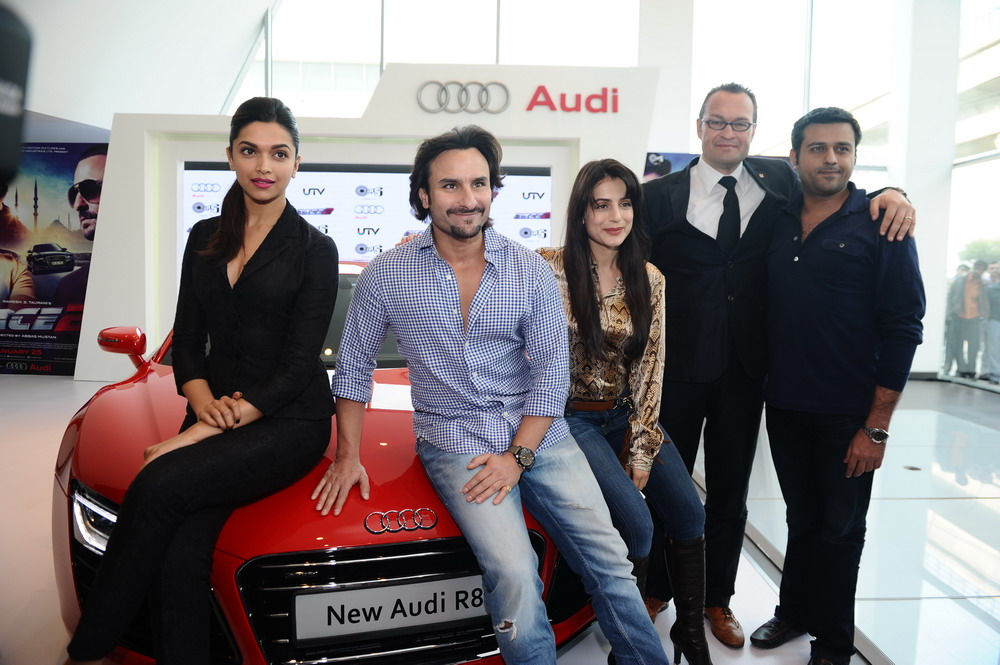 New Audi R8 Launched In India At 1 34 Crores