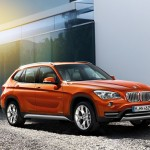 BMW To Launch New X1 Facelift on Valentines Day 14th Feb?
