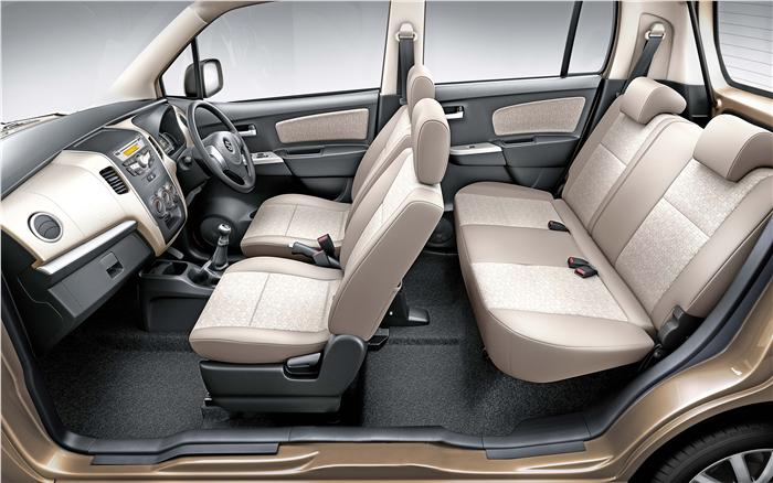 New-WagonR-Facelift-interiors