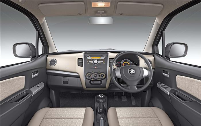 New-WagonR-Facelift-dashboard