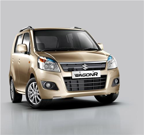 New-WagonR-Facelift