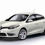 Renault to Launch New Fluence in India in Early 2013