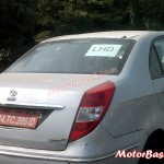 SPIED: Left Hand Drive Tata Manza Spotted in Pune; For Italy?
