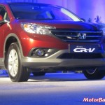 All New Honda CR-V: A Detailed Preview