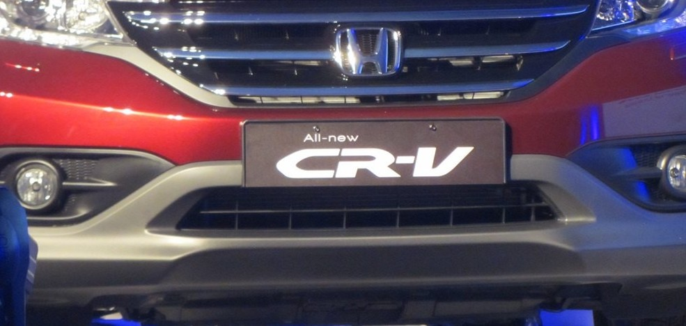 honda recalls accord cr v in india for airbag issues again. Black Bedroom Furniture Sets. Home Design Ideas