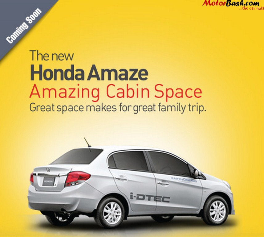 Honda-Amaze-India-Launch