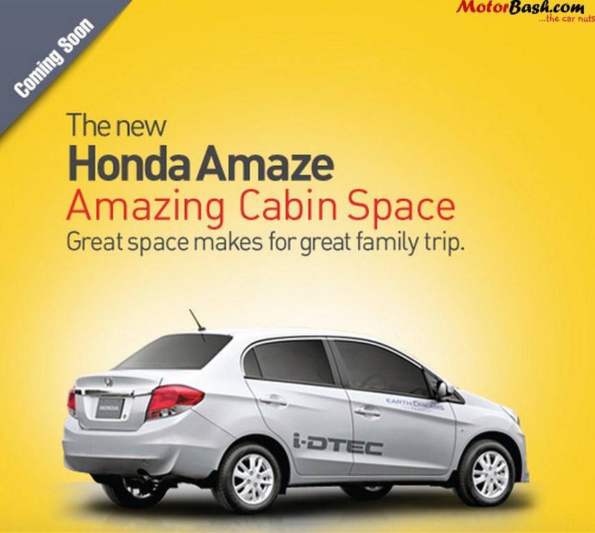 Honda-Amaze-India-Launch