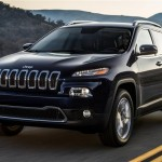 Revealed: India Bound B/C-Segment Jeep Cherokee; Looks Fab!