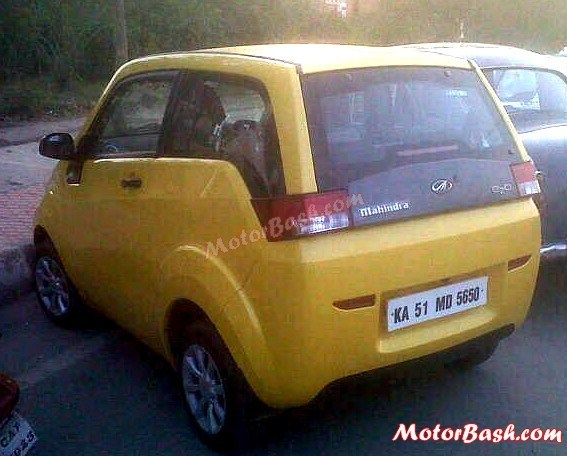 Mahindra-Reva-E2O-Electric-Car (2)
