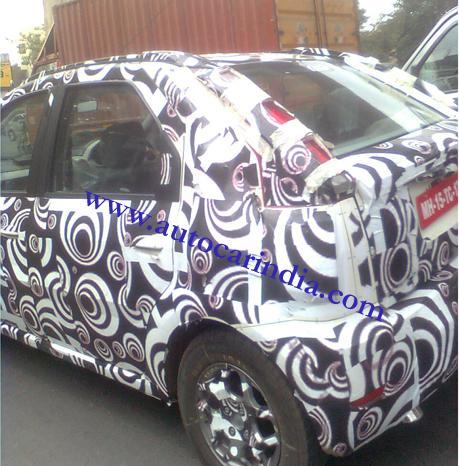 Mahindra-Verito-Compact-Sedan
