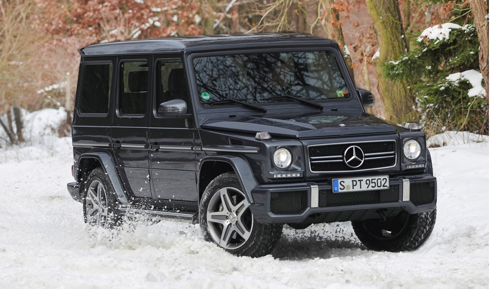 Mercedes to launch iconic g63 suv on 19th february in india for Mercedes benz g63 amg suv