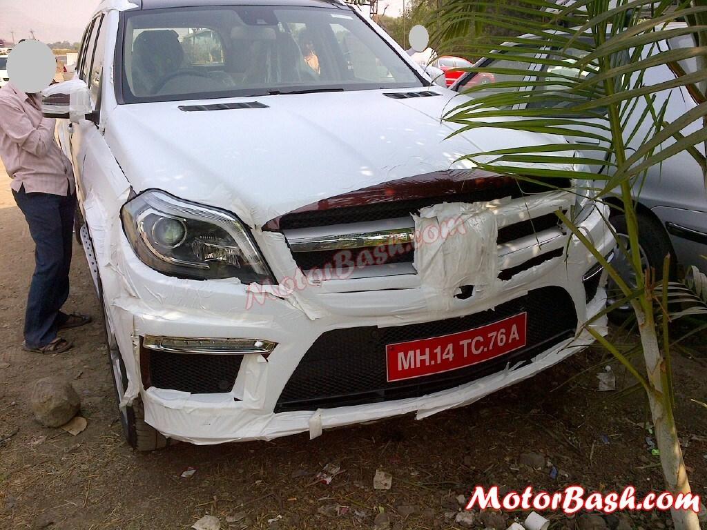 Mercedes-GL-350-India (2)