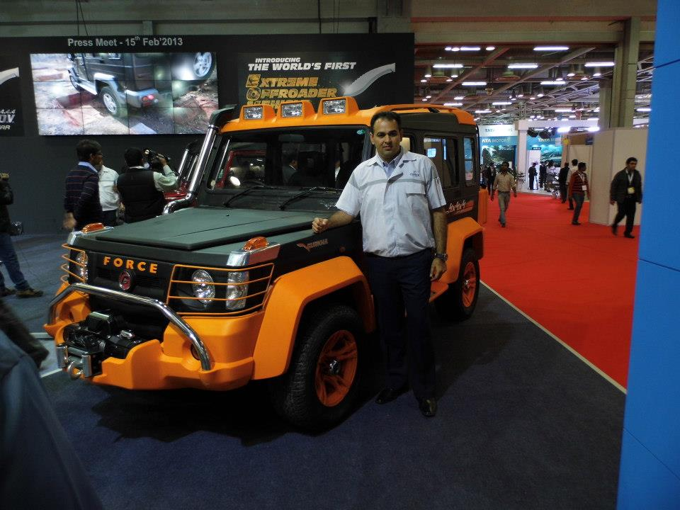 New-2013Force-Trax-Gurkha (1)