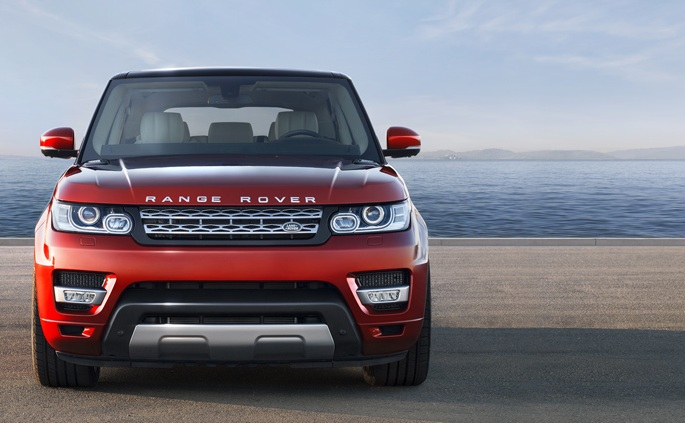 new car launches diwali 2013New Range Rover Sport Might be Launched in India Around Diwali
