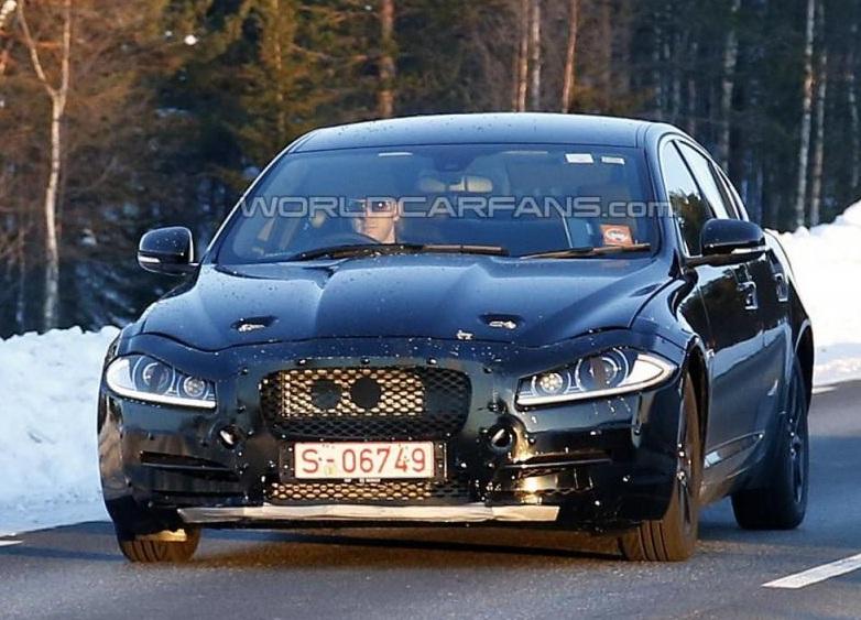 Entry-Level-Jaguar-XS