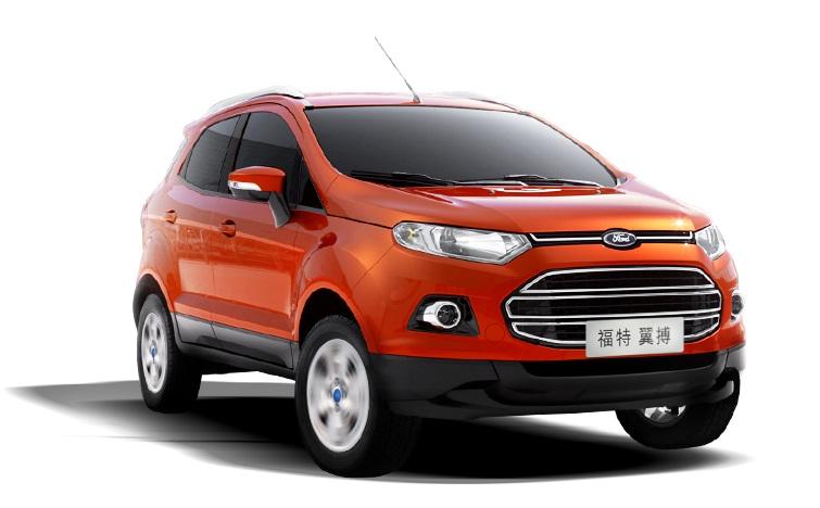 Ford-EcoSport-China