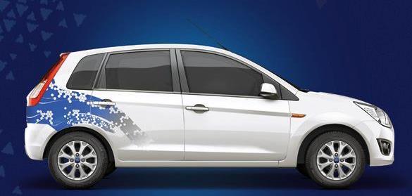 Ford-Figo-Celebration-Edition