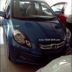 Breaking: First Ever Pics of Honda Amaze From India!