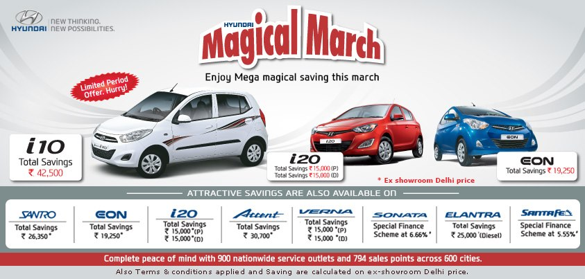Hyundai-March-Offers-Discounts