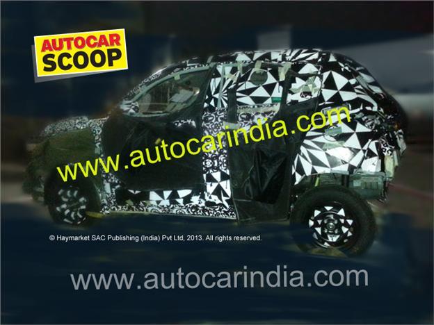 Mahindra-Compact-SUV-S101