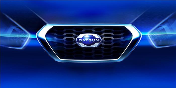 Datsun-Grille-Logo