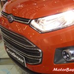 And Here it is! Ford to Conduct Global Media Drive of EcoSport in Goa This Month