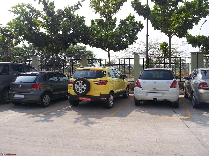 Ford-EcoSport-Yellow (2)