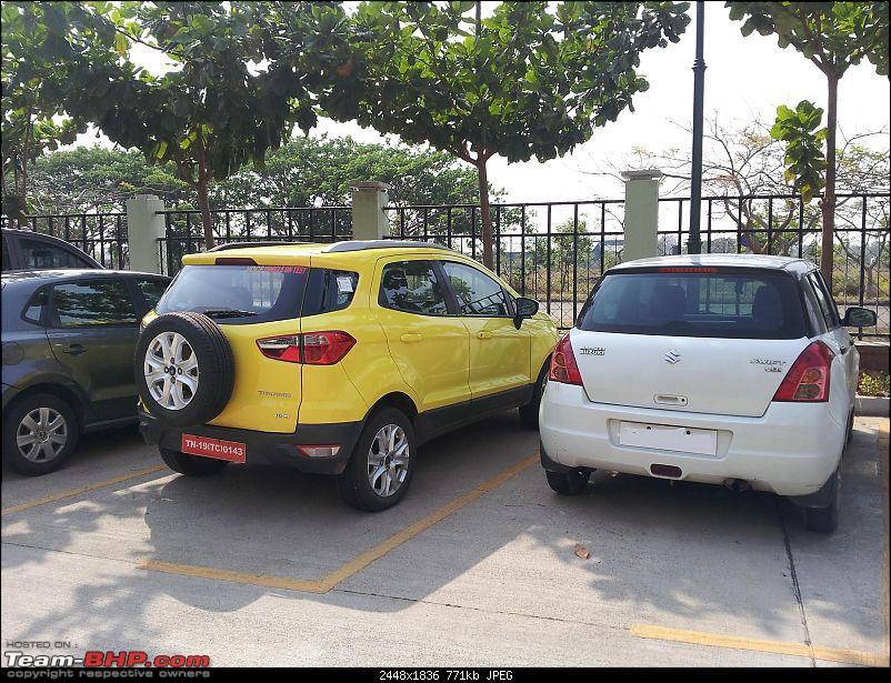 Ford-EcoSport-Yellow (3)