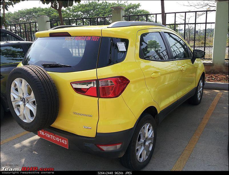 Ford-EcoSport-Yellow (4)