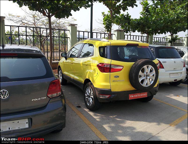 Ford-EcoSport-Yellow (8)