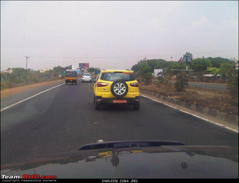 Ford-EcoSport-Yellow
