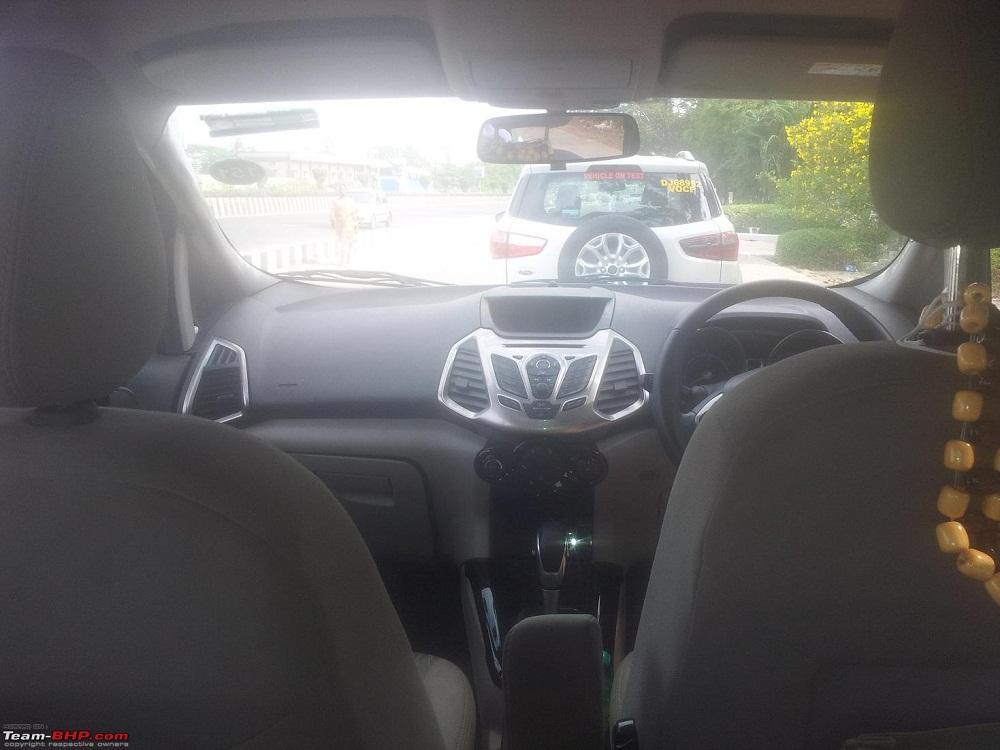 Ford-Ecosport-Interior-Beige (3)