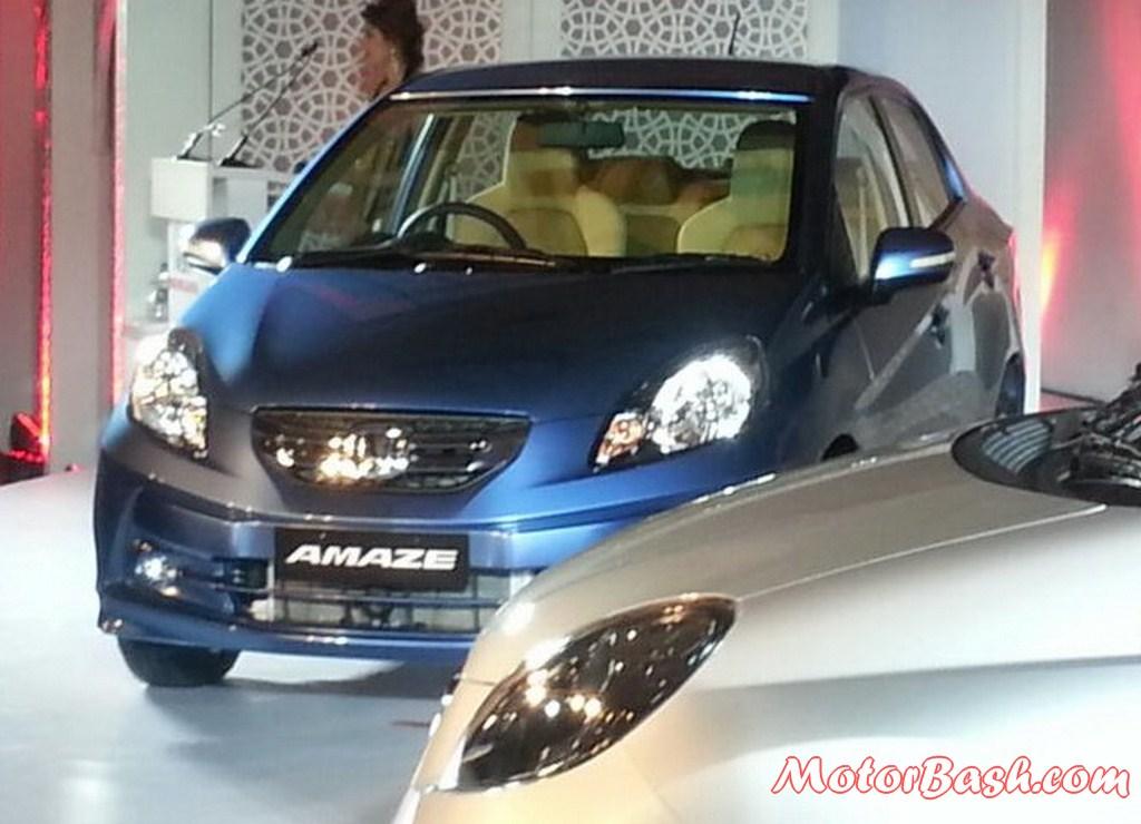 Honda_Amaze_Launch (12)
