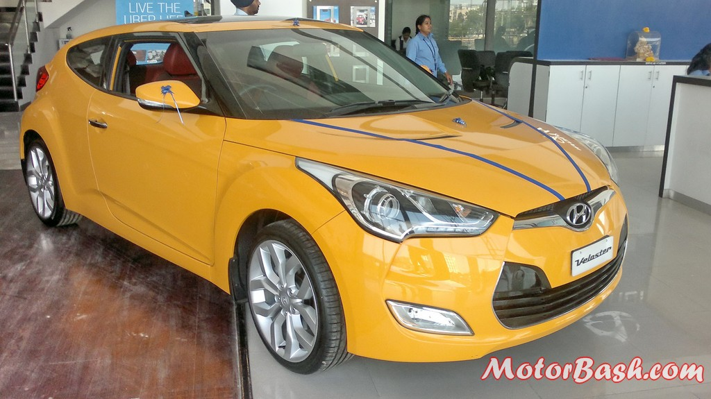 Hyundai-Veloster-India