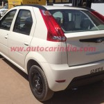 SPIED: Here is Verito Vibe Compact Caught Completely Undisguised