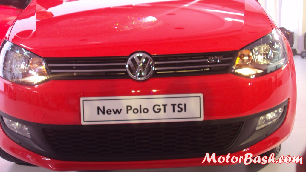 Volkswagen Polo Gt Tsi Pictures Technical Specs Amp Brochure