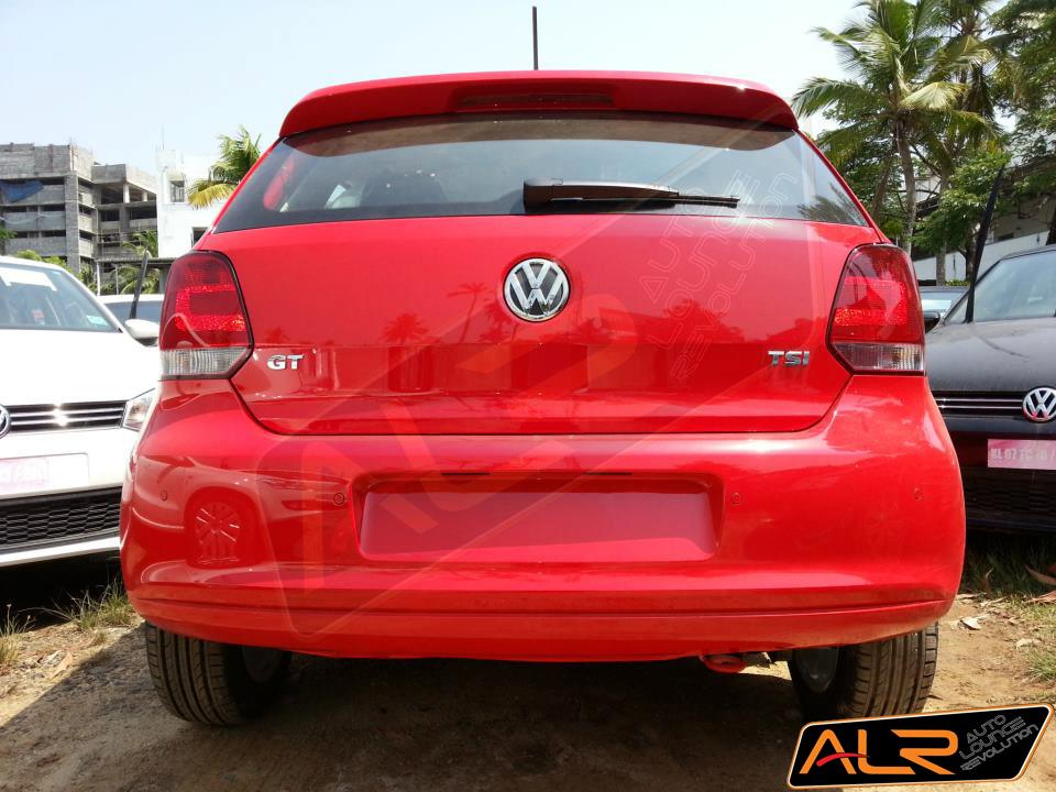 vw polo 1 2 gt tsi dsg caught inside out launch on april 25. Black Bedroom Furniture Sets. Home Design Ideas