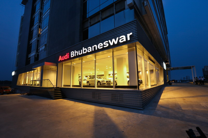 Audi_Bhubaneswar