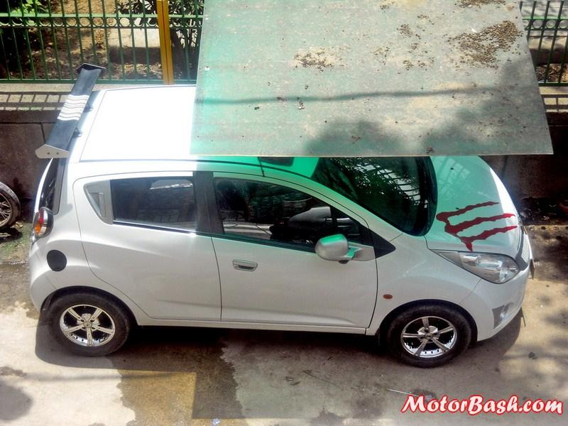 Chevrolet Beat Tcdi Diesel Mod Pic 3 Motorbash Com