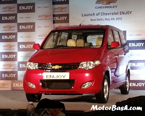 Chevrolet-Enjoy-Launch